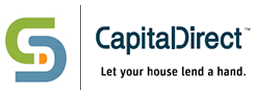 Capital Direct Lending - Let your house lend a hand