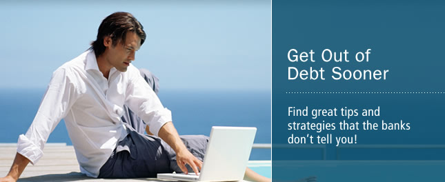 Get Out of Debt Sooner - Guide by Capital Direct Lending